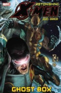 Astonishing X-men 5: Ghost Box (Paperback)