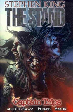 The Stand: Captain Trips (Hardcover)