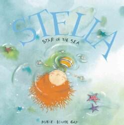 Stella, Star of the Sea (Paperback)