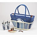 Picnic at Ascot Aegean Picnic Cooler Basket