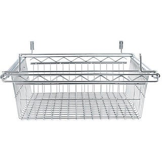 Alera Sliding Wire Basket