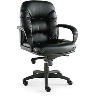 Alera Nico Mid Back Swivel/ Tilt Chair