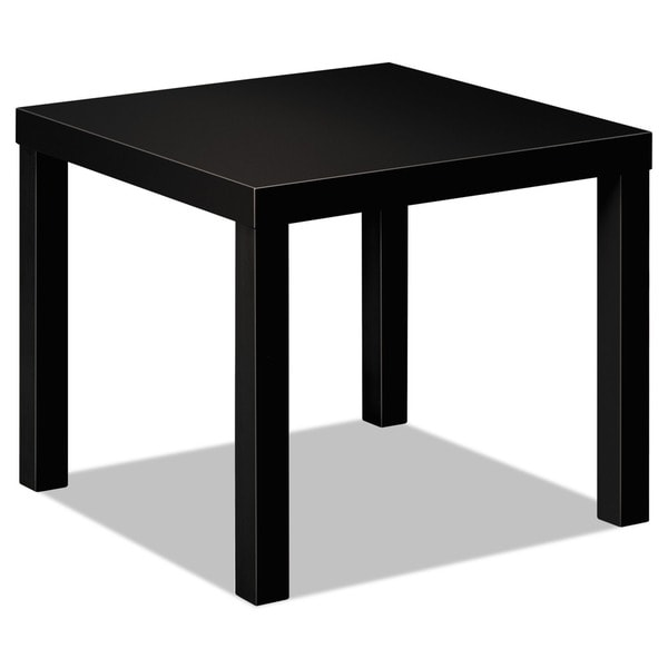 Basyx Laminate End Table