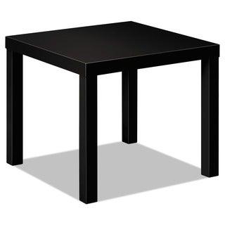 Basyx Laminate End Table