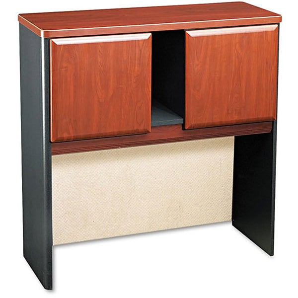 Bush Series A Hutch