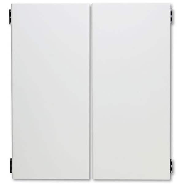 HON 38000 Doors for Open Shelf Unit (2/ Pair)
