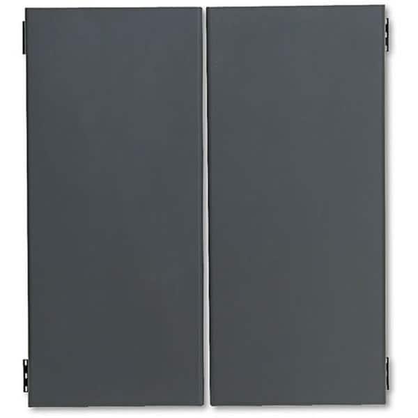 HON Series Doors for Open Shelf Unit (2/ Pair)