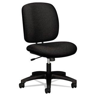 HON Comfortask Black Task Swivel/ Tilt Chair