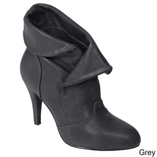 Glaze by Adi Women's High-heel Ankle Boots