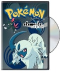 Pokemon Elements Vol 6: Dark (DVD)