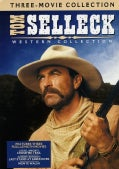 The Tom Selleck Western Collection (DVD)