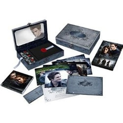 Twilight Ultimate Collector's Set (DVD)