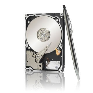 "Seagate-IMSourcing Barracuda ES.2 ST31000340NS 1 TB 3.5"" Internal Har"