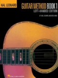 Hal Leonard Guitar Method, Book 1: Left-handed Edition (Paperback)