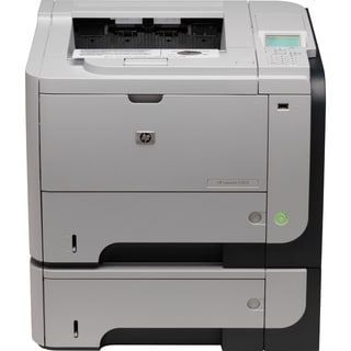 HP LaserJet P3010 P3015X Laser Printer - Monochrome - 1200 x 1200 dpi
