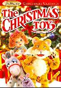 The Christmas Toy Movie (DVD)