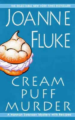 Cream Puff Murder: A Hannah Swensen Mystery with Recipes (Paperback)