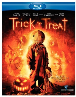 Trick 'R Treat (Blu-ray Disc)