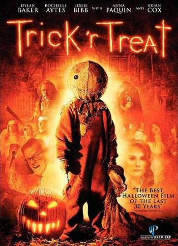 Trick 'r Treat (DVD)