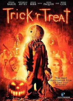 Trick 'r Treat (DVD)