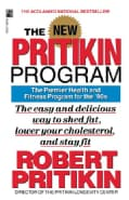 The New Pritikin Program (Paperback)
