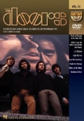 Guitar Play Along: The Doors (DVD)