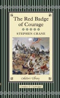 The Red Badge of Courage (Hardcover)