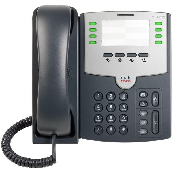 Cisco SPA 501G IP Phone