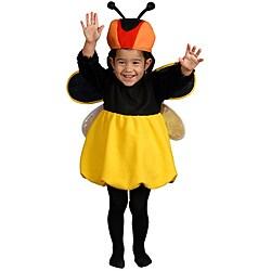Girl's Firefly Dress Costume