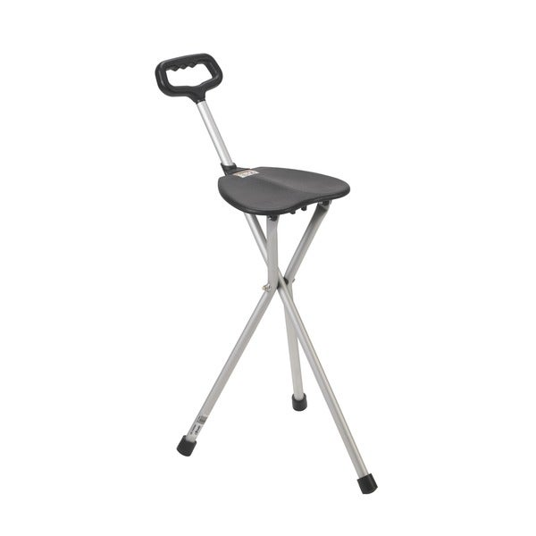 Drive Medical Super Lite Deluxe 1.3-pound Cane Seat