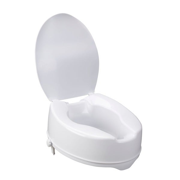 Drive 6-inch Raised Toilet Seat