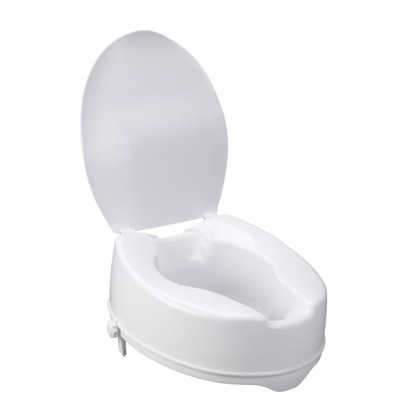 Drive 6 Inch Raised Toilet Seat 12234360 Shopping Great D
