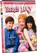 Here's Lucy: Season Two (DVD)