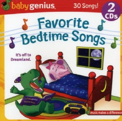 Artist Not Provided - Favorite Bedtime Songs