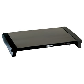 BroilKing NWT-1B Black Professional 300-watt Warming Tray