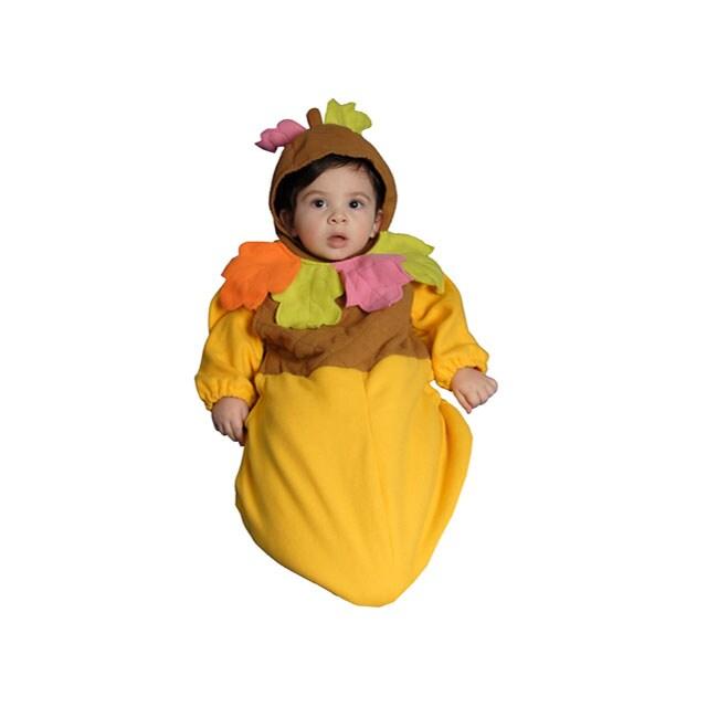 Dress Up America Infant s Acorn Costume
