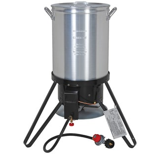 Brinkmann Turkey Fryer