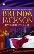 Ravished by Desire: A Little Dare / Thorn's Challenge (Paperback)