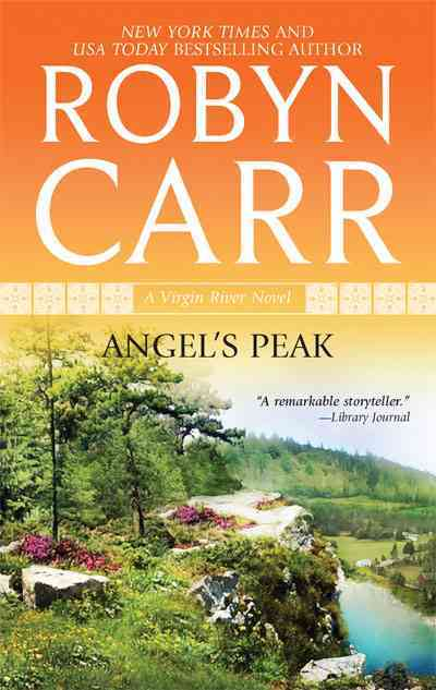 Angel's Peak (Paperback)