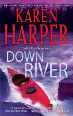 Down River (Paperback)