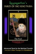 Tarot of the Nine Paths: Advanced Tarot Deck for the Spiritual Traveler