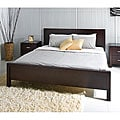 Abbyson Living Hamptons Cal King Platform Bed