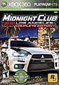 Xbox 360 - Midnight Club: Los Angeles -- Complete Edition (Platinum Hits)