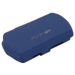 PSP - PSP go Protective Case (Blue) - By Sony Computer Entertainment