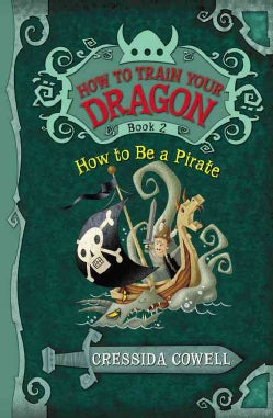 How to Be a Pirate (Paperback)