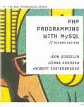 PHP Programming with MYSQL (Paperback)