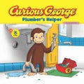 Curious George Plumber's Helper (Paperback)