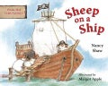 Sheep on a Ship (Board book)