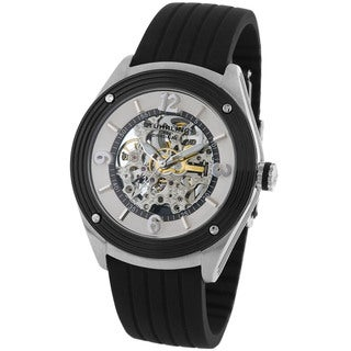 Stuhrling Original Men's Millenia 360 Automatic Watch