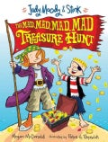 The Mad, Mad, Mad, Mad Treasure Hunt (Paperback)